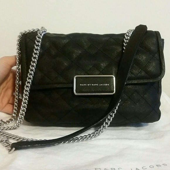 4747ebd89502 Marc by Marc Jacobs Rebel 24 Quilted Crossbody bag.  M 5afd88d82c705d5859aec4e5